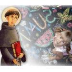 Конкурс сочинений «Мой друг святой Антоний Падуанский»