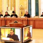 В Петербурге прошёл V Пленум Христианского межконфессионального консультативного комитета