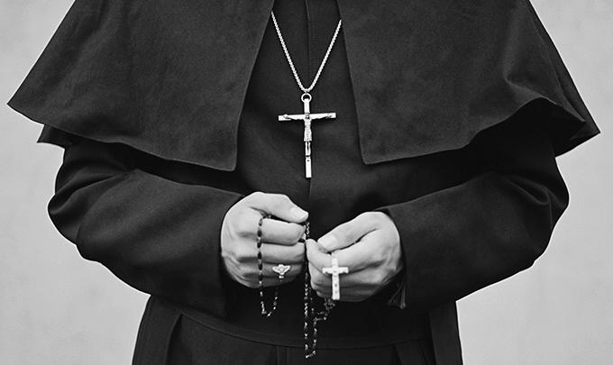 Кто они, наши священники?