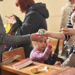 Фотоотчёт: Торжественная Месса Воскресения Господня в Иркутске