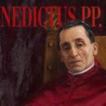 21 апреля — Презентация книги «Сквозь линзу времени: Бенедикт XV – Апостол мира» в Москве