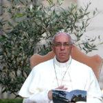 Папа Франциск: 10 мыслей о войне и мире