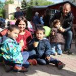VII ежегодный День Семьи прошёл в Москве