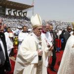 Проповедь Папы Франциска на Мессе в Каире