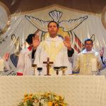 Папа отметит Пятидесятницу вместе с Католическим харизматическим обновлением