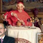 13 мая — Лекция «Десерты для праздников католических святых»