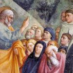 Проповедовать, как Апостолы