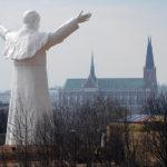 Польша — номер один в Восточной Европе по уровню религиозности