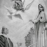Пий XII и Фатима, секретная записка о «чуде с солнцем»