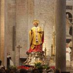 Мощи святого Николая из Бари впервые прибудут в Россию