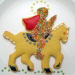 Десерты в чеcть католических святых