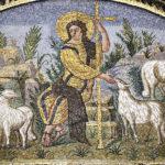 Иконография Иисуса Христа в мозаиках Равенны: художественная формула византийского искусства