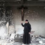 о. Фирас Лютфи OFM: «Нужно восстановить раненую войной человечность»