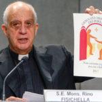 Папа Франциск установил Всемирный день бедных