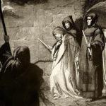 Сестра Магдалена Креста или невеста дьявола