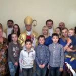 Пастырский визит епископа Иосифа Верта на север Западной Сибири