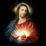 История почитания Святейшего Сердца Иисуса