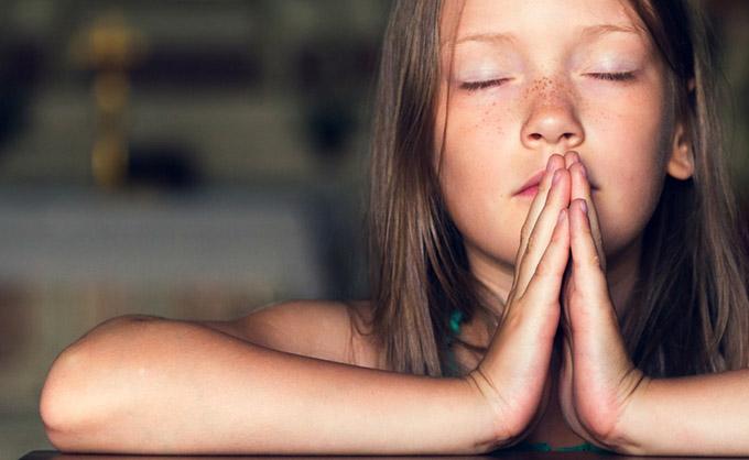 Молитва исправляет всё