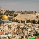 18-25 ноября — Епархиальное паломничество в Святую Землю