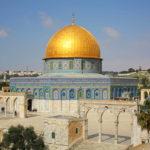 Святейший Престол поддерживает беспрепятственный доступ к иерусалимским святыням для верующих всех религий