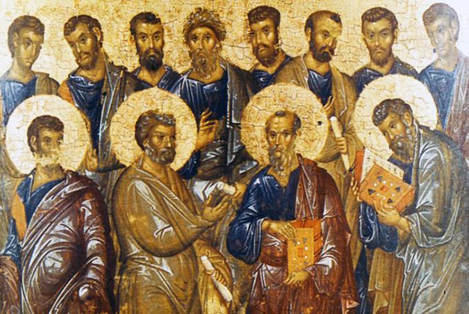 Как умерли апостолы и где они похоронены?