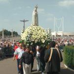Проповедь архиепископа Павла Пецци в день воспоминания явлений Пресвятой Богородицы в Фатиме