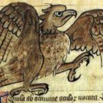 Библейский зоопарк: орёл
