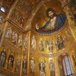 Магический реализм мозаичных ансамблей Сицилии XII века