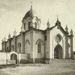 Здания в Милютинском переулке будут возвращены московским католикам