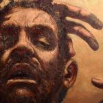 Библейское осязание: как прикасается Бог и как прикасается человек