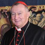 Москву посетит госсекретарь Ватикана кардинал Пьетро Паролин