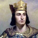 Семья св. Людовика Французского: дед святого короля