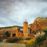 Монастырь Христа в пустыне: как живут бенедиктинцы в Нью-Мексико