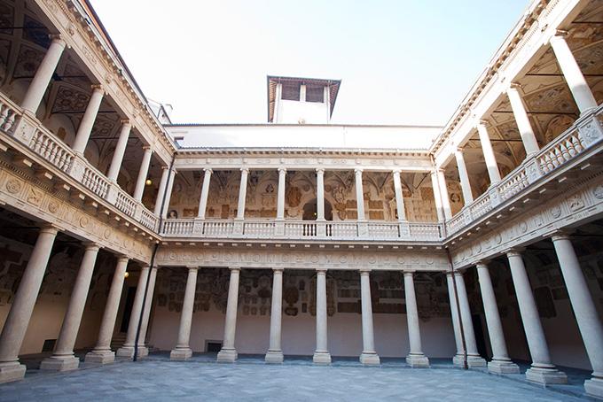 Снова в школу: 10 старейших университетов Европы