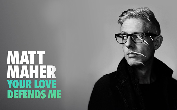 «Твоя любовь хранит меня» — новая песня 8-кратного номинанта премии Грэмми Мэтта Маера