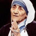 5 сентября — св. Тереза Калькуттская
