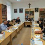 Католики и православные обменялись опытом работы с наркозависимыми