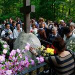 В Москве прошло паломничество по местам доктора Гааза