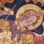 Иконография Архангелов: от римских катакомб до эпохи возрождения