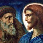5 вопросов от Данилки: о сатане, чувствах и ключах