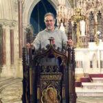 о. Майкл Шилдс: «Девиз миссионера – моя жизнь ради твоей»
