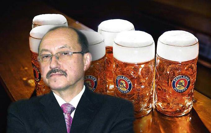 28 октября — Лекция «Немецкое пиво и его монашеские истоки» в Москве