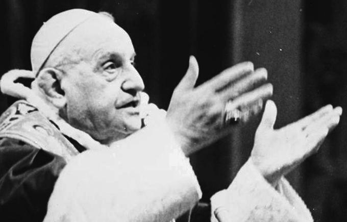 11 октября — св. Папа Иоанн XXIII