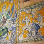 Португальские азулежу: происхождение и основные этапы развития