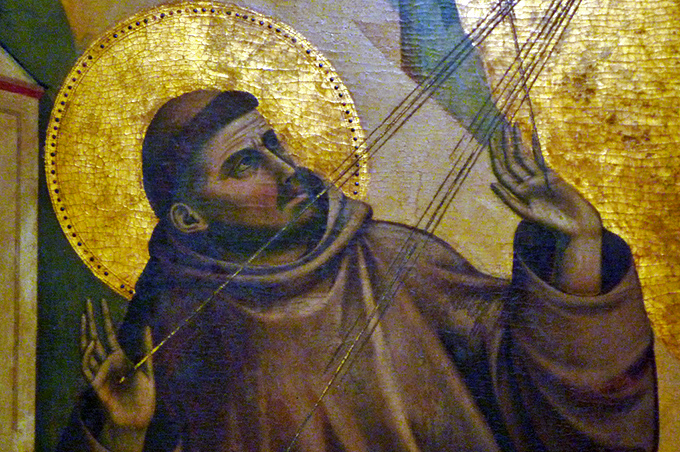 4 октября — св. Франциск Ассизский