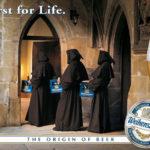 Немецкое пиво и его монашеские истоки