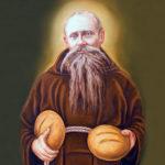 16 октября — бл. Адальберт Войцех Аницент Коплински OFMCap