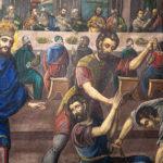 5 вопросов от Данилки: глазами стражника