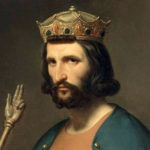 Семья св. Людовика Французского: пророчество св. Валерия
