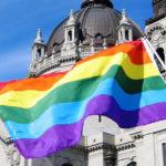 Гомосексуализм и Церковь: дилемма, вызов, благая весть